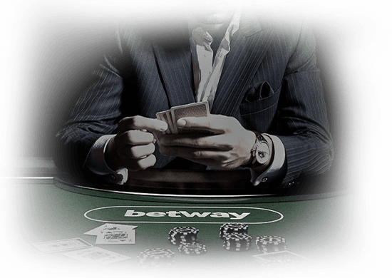 betway poker player